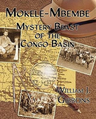 Mokele-Mbembe: Misteriosa Bestia de la Cuenca del Congo