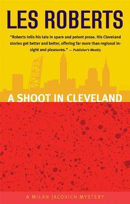 Un disparo en Cleveland
