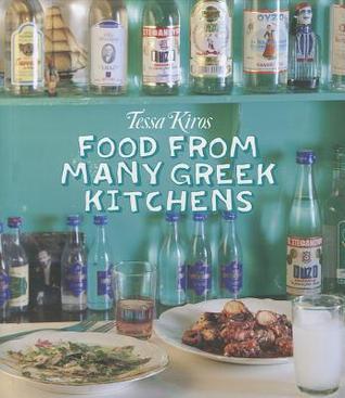 Comida de muchas cocinas griegas