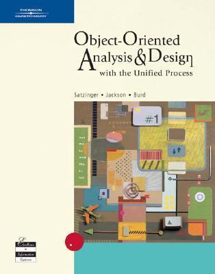 Análisis y Diseño Orientado a Objetos: Con el Proceso Unificado