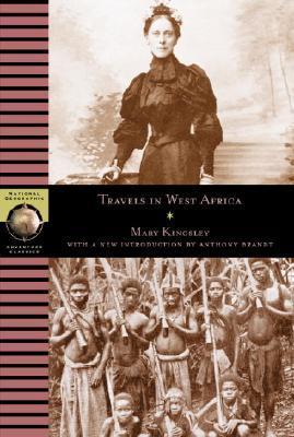 Viajes en África Occidental