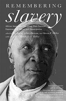 Recordando la esclavitud: los afroamericanos hablan sobre sus experiencias personales de esclavitud y libertad