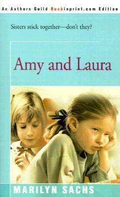 Amy y Laura