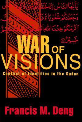 Guerra de Visiones: Conflicto de identidades en Sudán