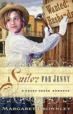 Un pretendiente para Jenny