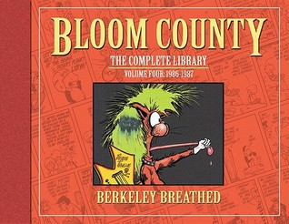 La biblioteca del condado de Bloom, vol. 4: 1986-1987