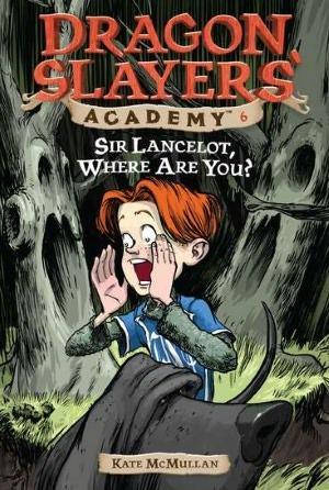 Sir Lancelot, ¿Dónde estás?
