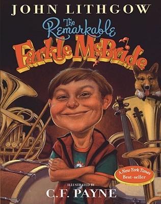 El notable Farkle McBride