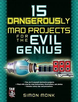 15 proyectos peligrosamente locos para el genio del mal
