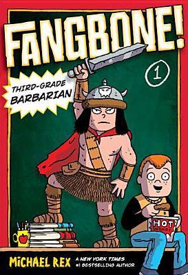 Fangbone Bárbaro de tercer grado