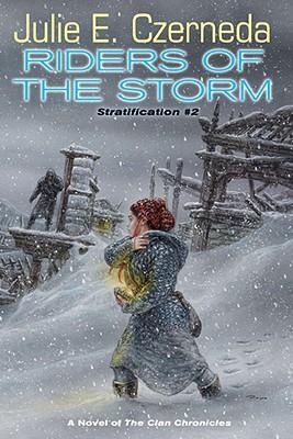 Jinetes de la tormenta