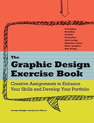 El libro de ejercicios de diseño gráfico