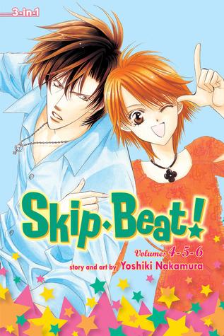 Skip Beat! (Edición 3 en 1), vol. 2: Incluye vols. 4, 5 6