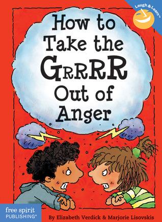 Cómo tomar el Grrrr de la ira