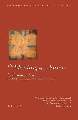 El sangrado de la piedra
