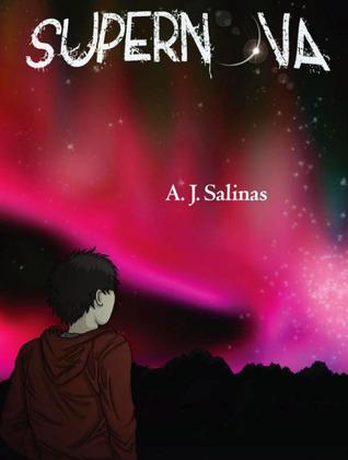 Supernova: libro uno de los ecos de una estrella de neutrones