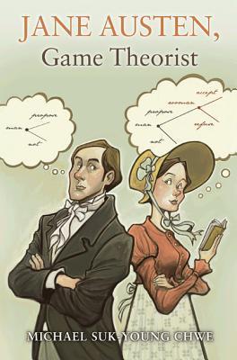 Jane Austen, Teoría del juego