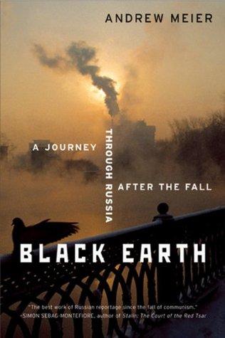 Tierra Negra: Un viaje por Rusia después de la caída