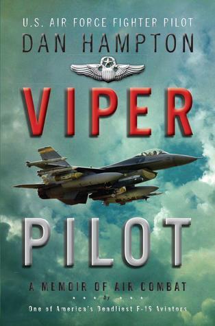 Viper Pilot: una memoria del combate aéreo