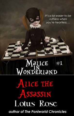 Alicia el asesino