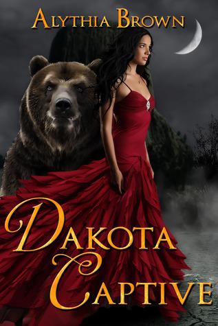 Dakota cautivo