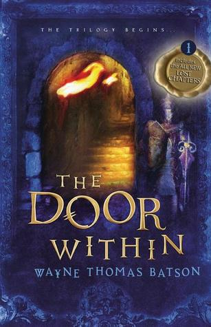 La puerta dentro