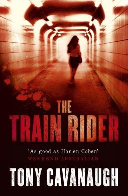 El jinete del tren
