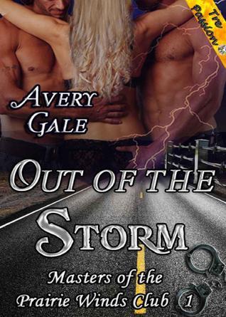 Fuera de la tormenta