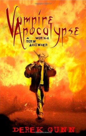 Vampire Apocalypse: Un mundo desgarrado