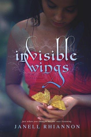 Alas invisibles