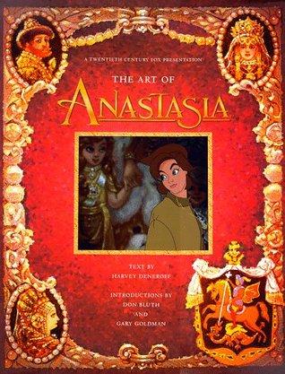 El arte de Anastasia