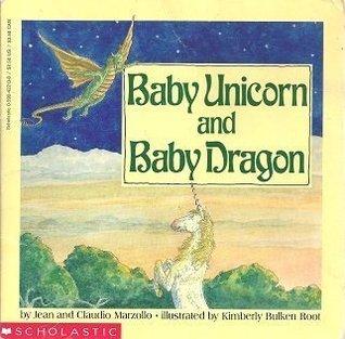 Baby Unicorn y Baby Dragon