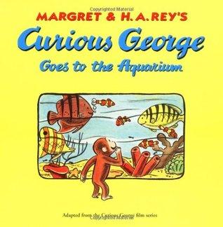 Curioso George va al acuario
