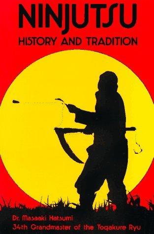 Historia y tradición de Ninjutsu