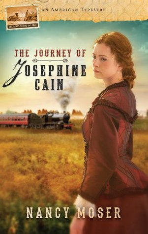 El viaje de Josephine Cain (tapices estadounidenses)