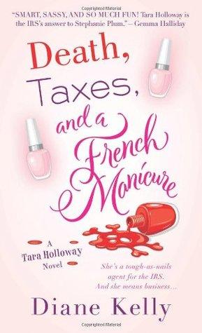 Muerte, impuestos y manicura francesa
