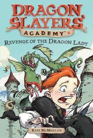 La venganza de la dama del dragón
