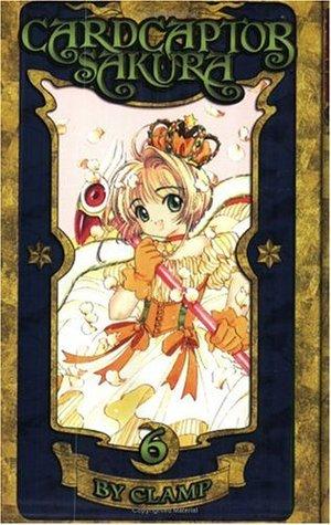 Card Captor Sakura, vol. 6