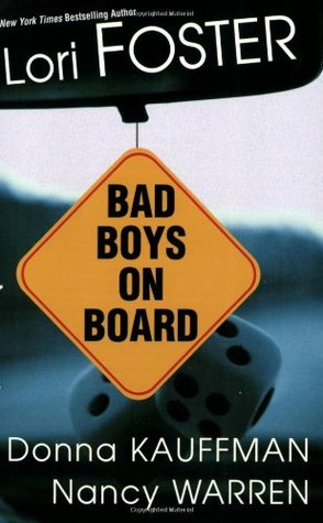 Bad Boys a bordo