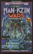 Las guerras Man-Kzin