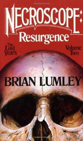Necroscope: Resurgence, The Lost Years Volumen II