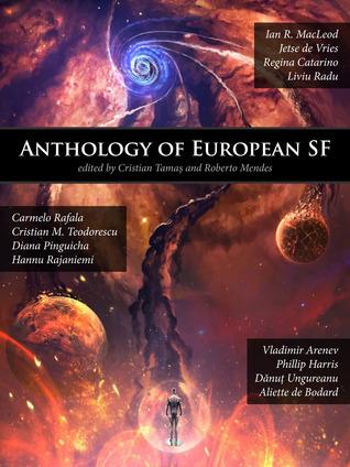 Antología de los SF europeos