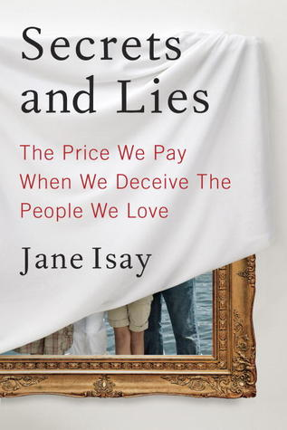 Secretos y mentiras: el precio que pagamos cuando engañamos a las personas que amamos