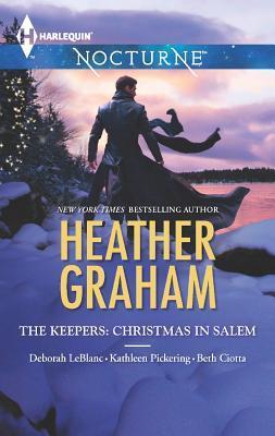 Los Guardianes: Navidad en Salem
