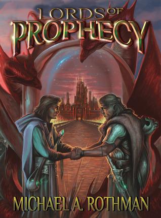Señores de la Profecía