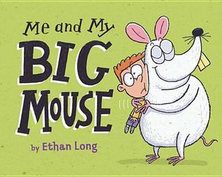 Yo y mi gran ratón