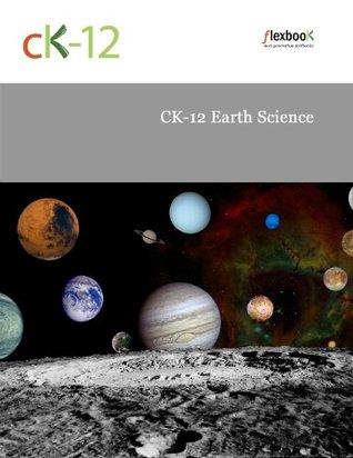 CK-12 Ciencias de la Tierra