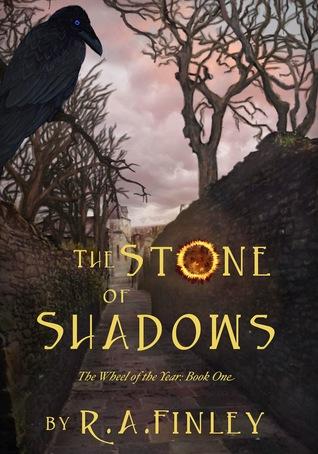 La piedra de las sombras