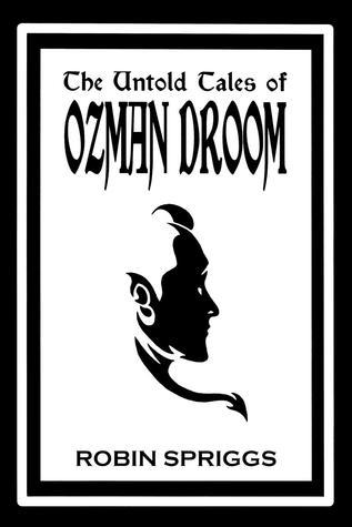 Los cuentos no contados de Ozman Droom