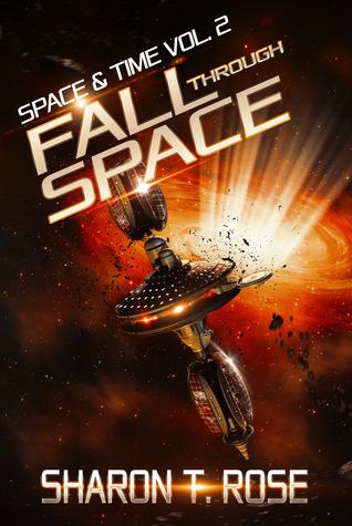 Caer a través del espacio